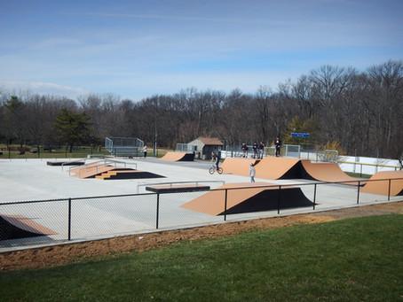 Hamilton - Skatepark