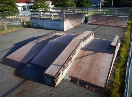 Barnegat Light - SkatePark