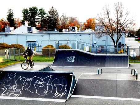 Hopatcong - SkatePark