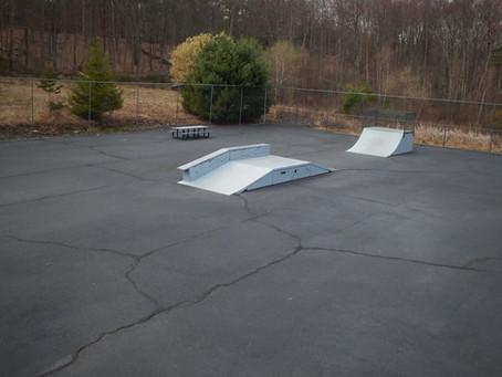 Dingmans Ferry - Skatepark