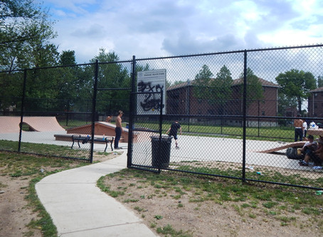 Passaic - SkatePark