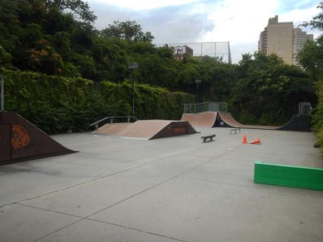 West New York - SkatePark