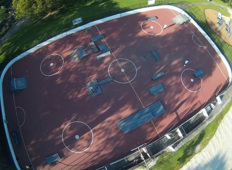 Ridgewood - Skatepark