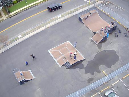 Belmar - Skatepark