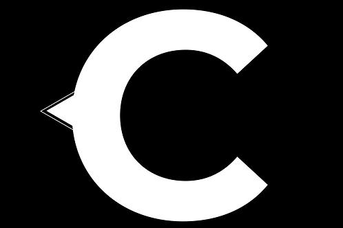 """""""C"""" Logo"""