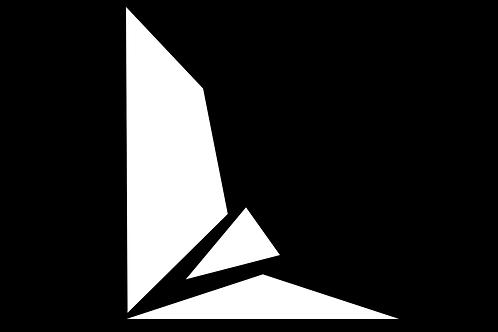 """""""L"""" Logo"""
