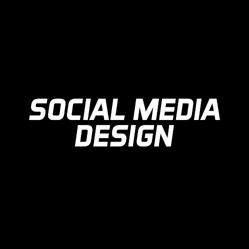 Social Media Branding Pack