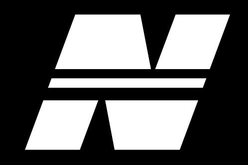 """""""N"""" Logo"""