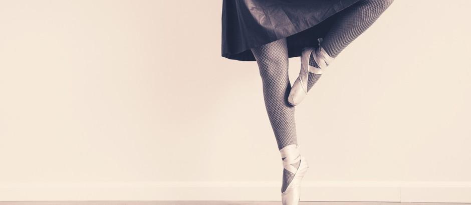 رقصة فراق - آية فاعور