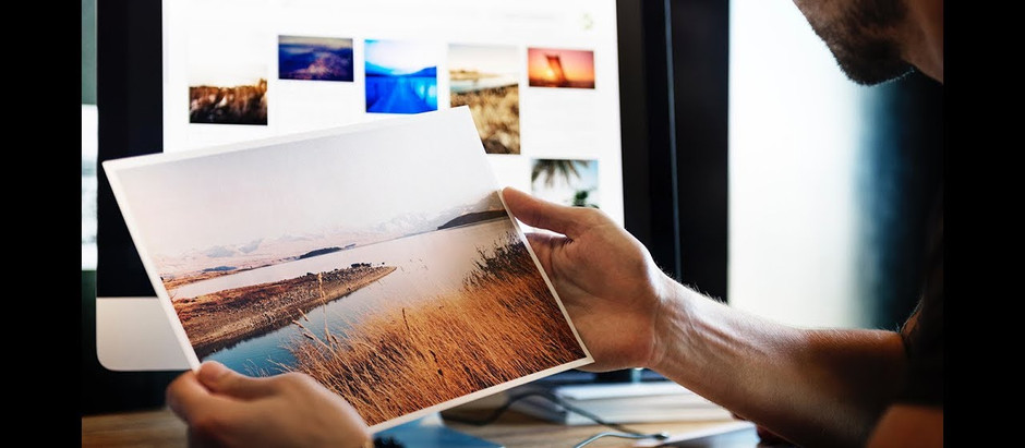 How To Sell Your Pictures As Stock Photography