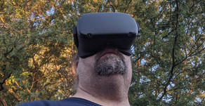 The State of VR in 2020 featuring Russell Holly from Android Central