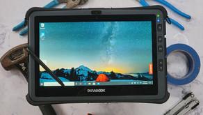 Tech Yeah! Durabook U11 Rugged Tablet