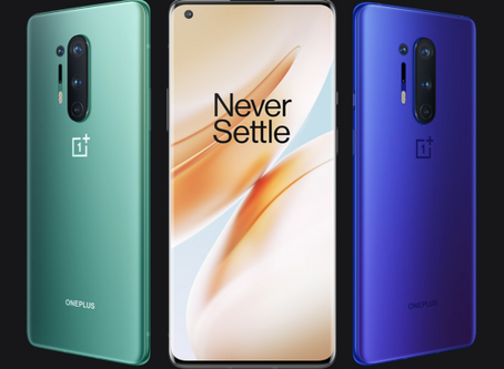 Episode 8: OnePlus Is All Grown Up Now