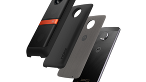 Moto Mods Are Not Dead, but They're Not Not Dead