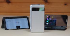 LG's Evolution: Velvety Smooth