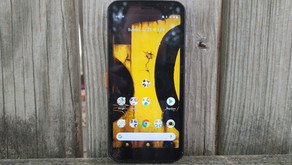 Cat S62 Rugged Smartphone Podcast Review: Getting down and dirty