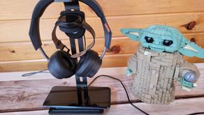 Tech Yeah! Raptic Rise headphone stand