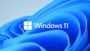 Microsoft Windows 11 turns it up to...11