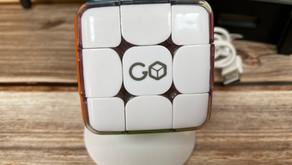 Tech Yeah! Go Cube