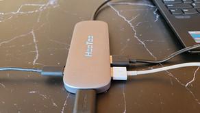 Tech Yeah! Hoo Too USB-C Dongle