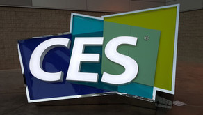 The CES Samsung Spectacular!
