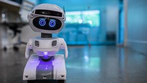 Return of Arobodude Featuring Ian Berstein of Misty Robotics