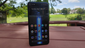 Pixel 4a Podcast review: Unremarkable Excellence