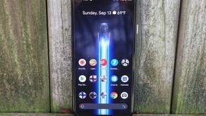 Pixel 4a Review: Unremarkable Excellence
