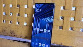 LG Wing Review: Flying High!