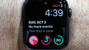 Amazon's fall showcase, and the Apple Watch SE minireview