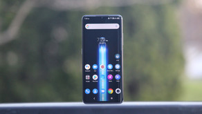 TCL 10 Pro Review: All About the Extras