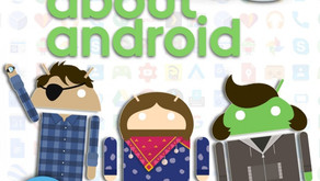 Catch Adam on All About Android!