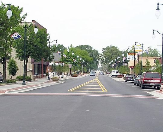 SH Town Center Redevelopment