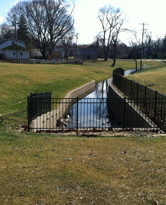Watseka Main Drainage Ditch Improvements