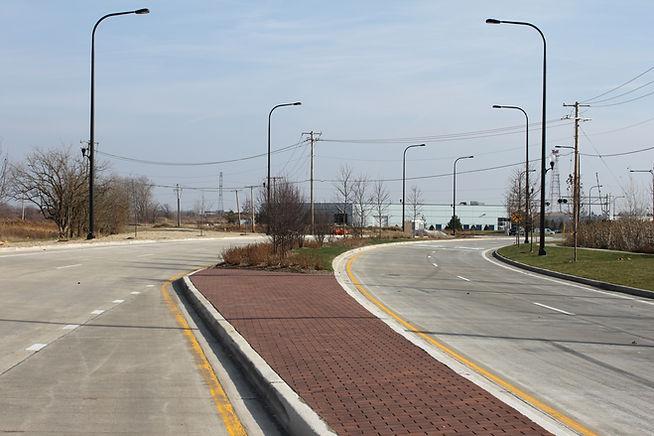 183rd St. Ext. approach tracks.JPG