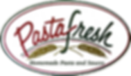 Pasta Fresh Logo