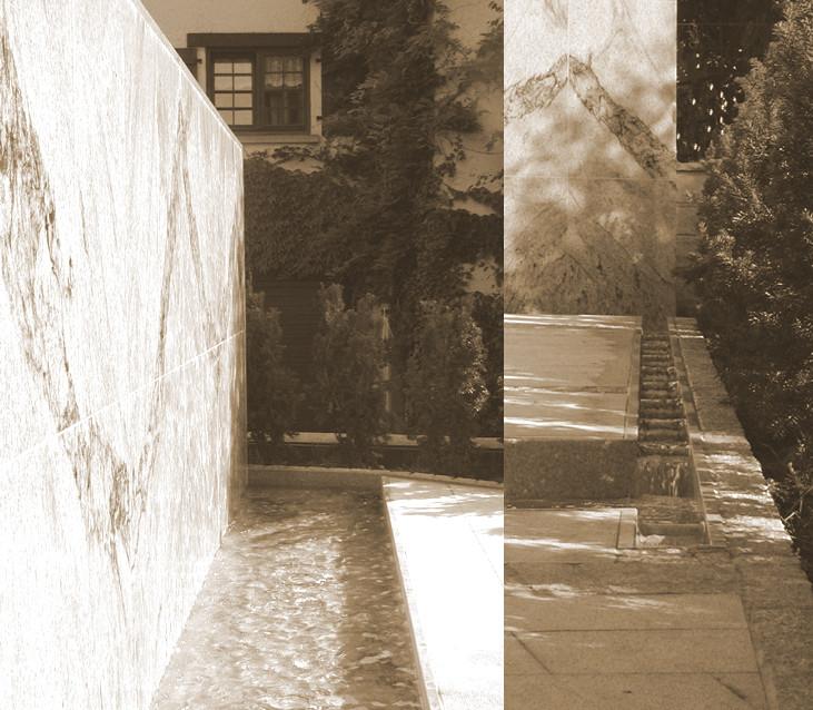 Fontaine á Lintgen