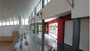 Hall Sportif Reckange