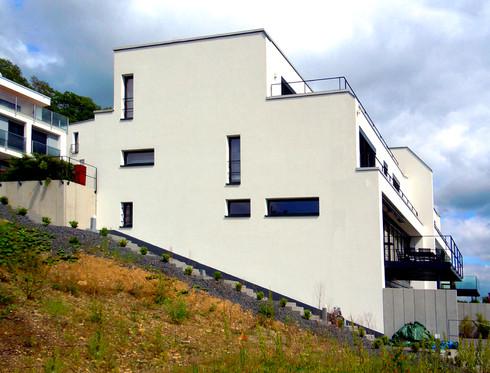 6-Construction_de_4_maisons_jumelées_Hae