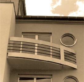 appartements et café Differdange