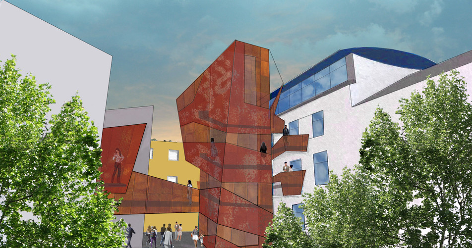 Transformation de bâtiments en appartements