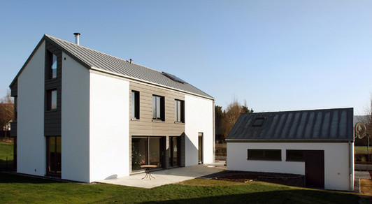 Maison à Schrondweiler
