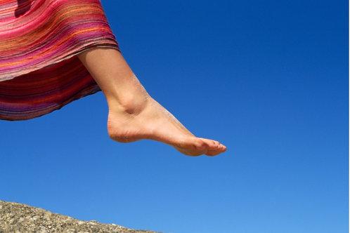 Step Into Joy