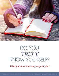 cover -  DO YOU TRULY KNOW YOURSELF.png