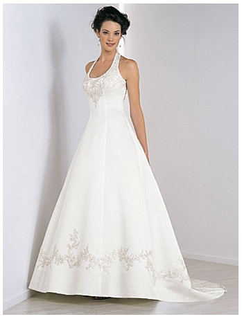 Alfred Angelo  style no. 1424