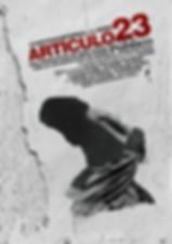 Articulo 23 I La serie I  Poster.png