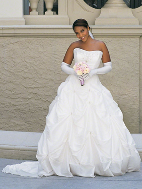 Alfred Angelo  style no. 1963