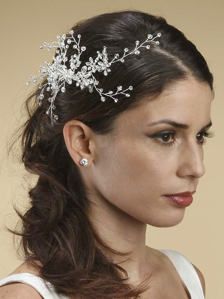 Marielle Bridal Comb