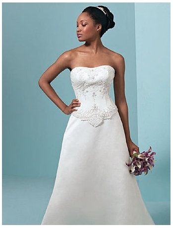Alfred Angelo style no. 1616