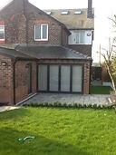 Arrow Building and Driveways- Warrington based builder